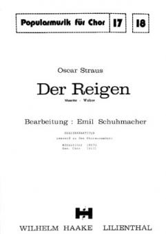 Der Reigen (Klavier)