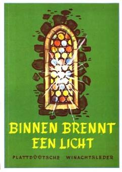 Binnen brennt een Licht (Liederbuch)