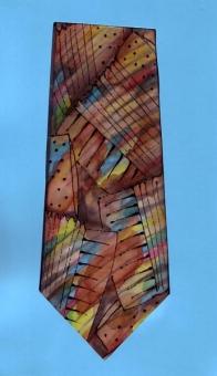 Tie No 21