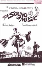 The Sound Of Music (SSA)