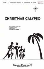 Christmas Calypso (SA)