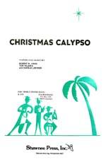 Christmas Calypso (SSA)