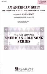 An American Quilt (SSA)