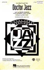 Doctor Jazz (SA)
