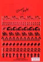 Eleanor Rigby (gemischter Chor)