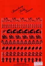 Strawberry Fields Forever (gemischter Chor)