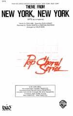 New York, New York (gemischter Chor)