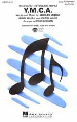 Y.M.C.A. (gemischter Chor)