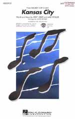 Kansas City (gemischter Chor)