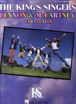 King´s Singers Lennon & McCartney Collection (gemischter Chor)