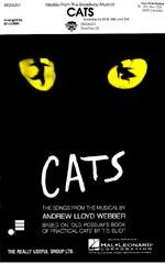 Cats (gemischter Chor 3st)