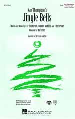 Jingle Bells (gemischter Chor 3st)