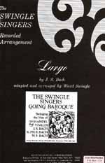 Largo (gemischter Chor)