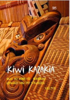 Kiwi Karakia (accordion)