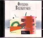 Osvaldas Balakauskas works