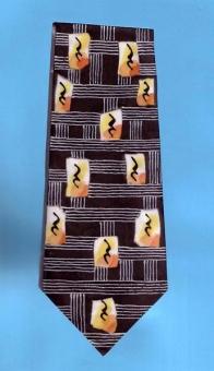 Krawatte 4