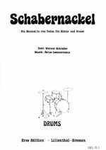 Schabernackel (Schlagzeug)