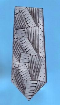 Krawatte 8