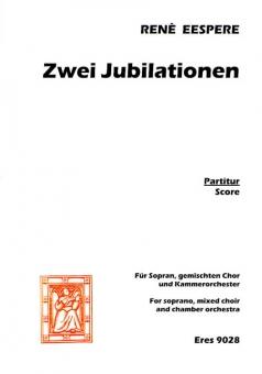 Two Jubilees