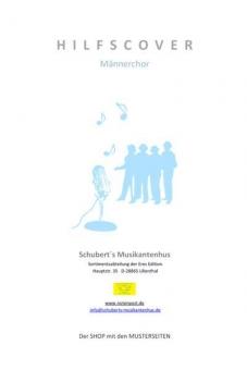 Amboss-Polka (Männerchor)