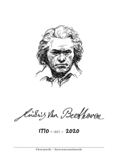 List of works by Beethoven