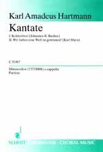 Kantate (TTTBBB)