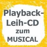 Kommt, wir machen eine bessere Welt (Playback-CD)