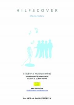 Andachtsjodler (Männerchor)