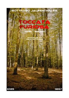 Toccata furiosa (Orgel)