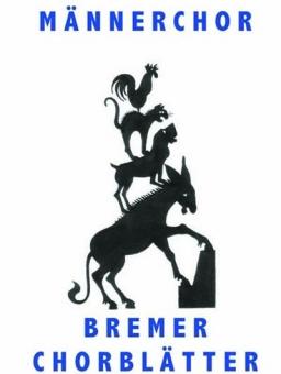 Ach Blümlein blau (Männerchor)