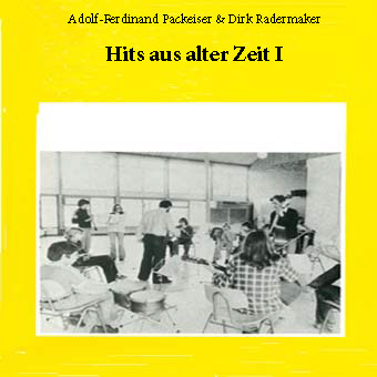 Hits aus alter Zeit 1 (Download)