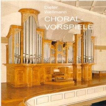 Choral-Preludes (Download)
