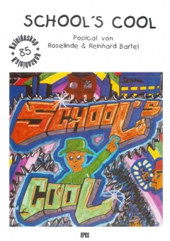 School´s cool  (Klavierpartitur mit CD)