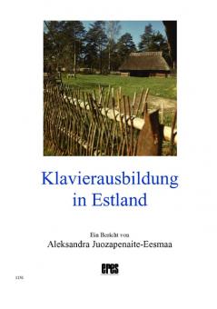 Klavierausbildung in Estland