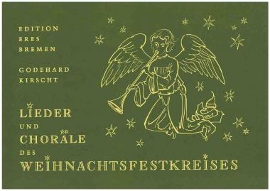 Choräle des Weihnachtsfestkreises (Klavier)