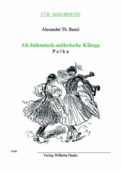 Alt-böhmisch-mährische Klänge (Akkordeon)
