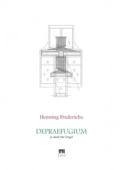 Depraefugium a-minor (organ)