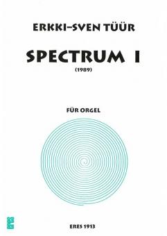 Spectrum I (Orgel)