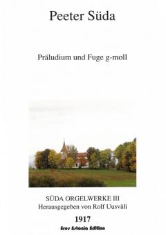 Orgelwerke Vol. III