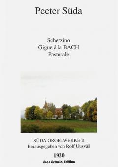 Orgelwerke Vol. II