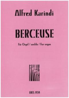Berceuse (Orgel)
