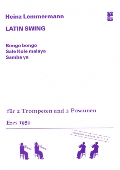 Latin Swing (trumpets,trombones)