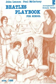 Beatles Playbook For School 111
