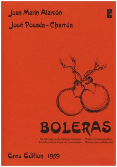 Boleras (tutor for castanet)