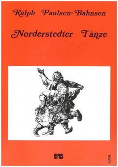 Norderstedt Dances (Youth Orchestra/Parts) 111