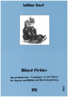 Mixed Pickles 111