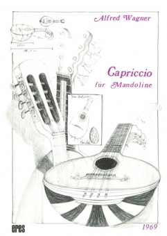 Capriccio (Mandoline-DOWNLOAD)