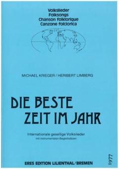 Die beste Zeit im Jahr (Streichquartett, Flöte (ad lib.)