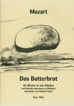 Das Butterbrot  (4 hands)