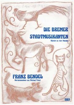 Die Bremer Stadtmusikanten (4ms)